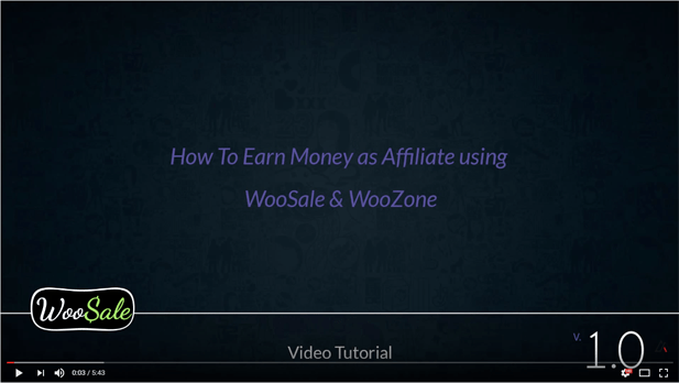 WooCommerce Amazon Affiliates - WordPress Plugin 4