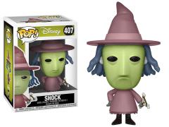 Pop! Disney: The Nightmare Before Christmas - Shock