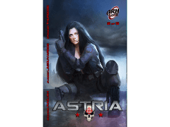 Astria Comix Issue #2