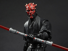 Star Wars: The Black Series Archive Collection Darth Maul (The Phantom Menace)