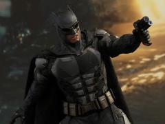 Justice League MMS432 Batman (Tactical Batsuit Ver.) 1/6th Scale Collectible Figure