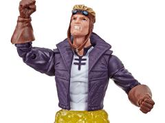 X-Force Marvel Legends Marvel's Cannonball (Wendigo BAF)