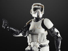 Star Wars: The Black Series Archive Collection Scout Trooper (Return of the Jedi)