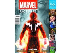 Marvel Fact Files #59