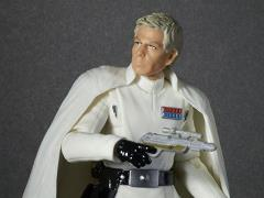 "Star Wars: The Black Series 6"" Director Krennic"
