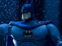 Batman: The Animated Series Batman 1/6 Scale Figure