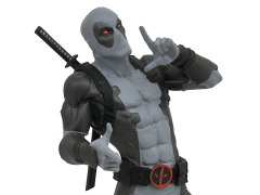 Marvel Gallery X-Force Taco Truck Deadpool Limited Edition SDCC 2019 Exclusive Figure