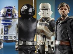 Star Wars: The Vintage Collection Wave 21 Set of 4 Figures