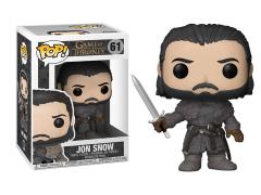 Pop! TV: Game of Thrones - Jon Snow (Season Seven)