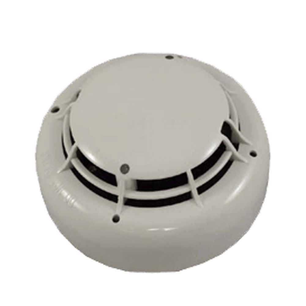 hight resolution of addressable photoelectric smoke detector as2011 00