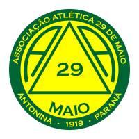 Futebol de Antonina