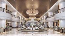 Luxury Bangkok Hotel - Sheraton Grande Sukhumvit 5 Star