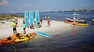 Paddleboard Rentals Orange Beach AL