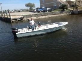 record holder boat
