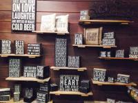 Wood Slatwall | Slatwall, Gridwall & Today's Retail Store ...