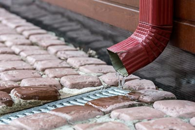 Gutter Cleaning Downspout Drains Gresham Portland OR