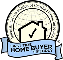 First time buyer logo