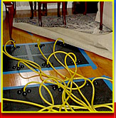 Wet Carpet Drying  How To Dry Out Carpet  MA NH