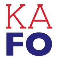 KAFO logo