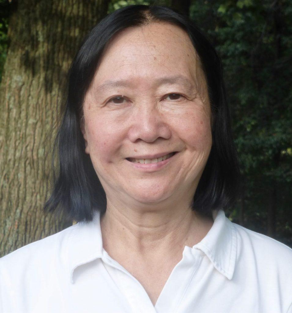 Rose Chu