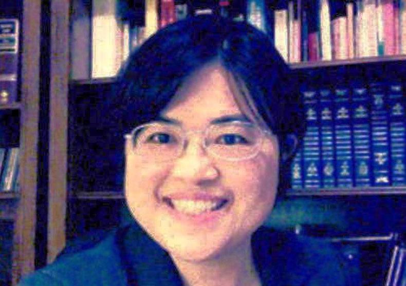 Marybelle Ang
