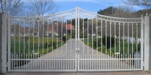 a access automation and gate iron gate 001