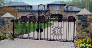 aaa gate installation san diego iron gates 038