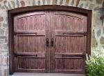 carriage house garage door san diego