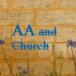 Separation of Church and AA