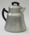 Akron Coffee Pot