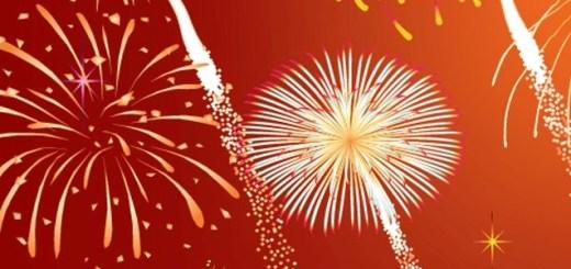 Fireworks Year I
