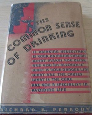 The Common Sense of Drinking