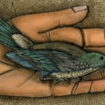 The Bird In Your Hands