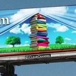 Athiest billboard