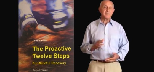 Proactive 12 Steps