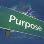 A higher purpose