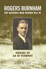 Rogers Burnham