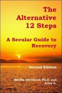 Alternative 12 Steps Cover 300x450