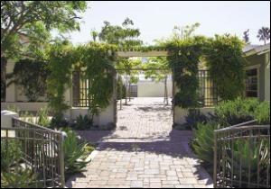UU Courtyard