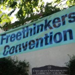 We Agnostics and Atheists AA Convention – Day 2