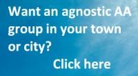 Agnostic Groups