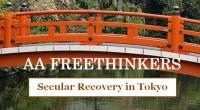AA Freethinkers in Tokyo