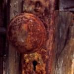 The Doorknob Deity