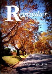 Regmaker