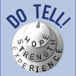 Foreword – Do Tell!