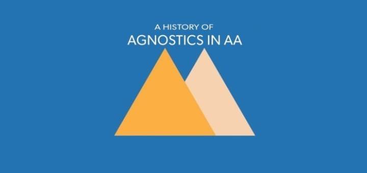 Appendix II - Histories of ten agnostic groups in Canada
