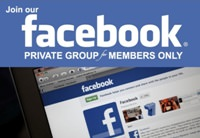 Secret Facebook Page