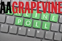 Grapevine Poll