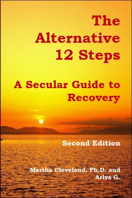 Alternative 12 Steps