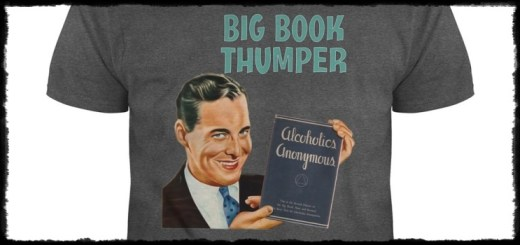 Big Book Thumper